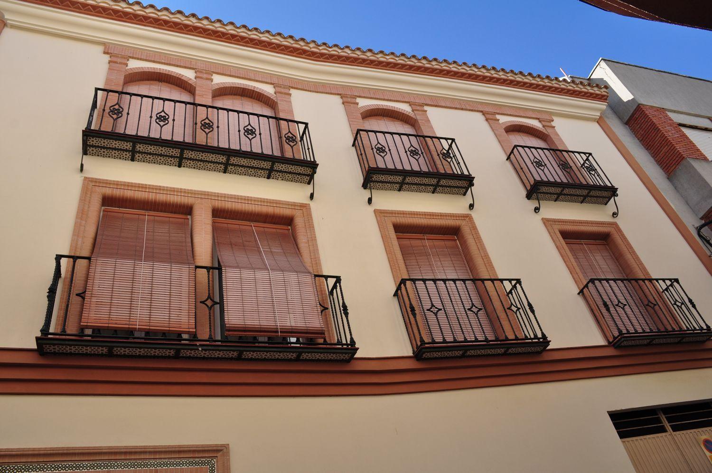 Venta de casas y pisos en Torredelcampo Jaén