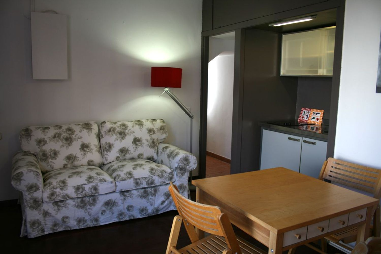 Ático en alquiler en calle Del Coll del Portell, La Salut en Barcelona - 358106061