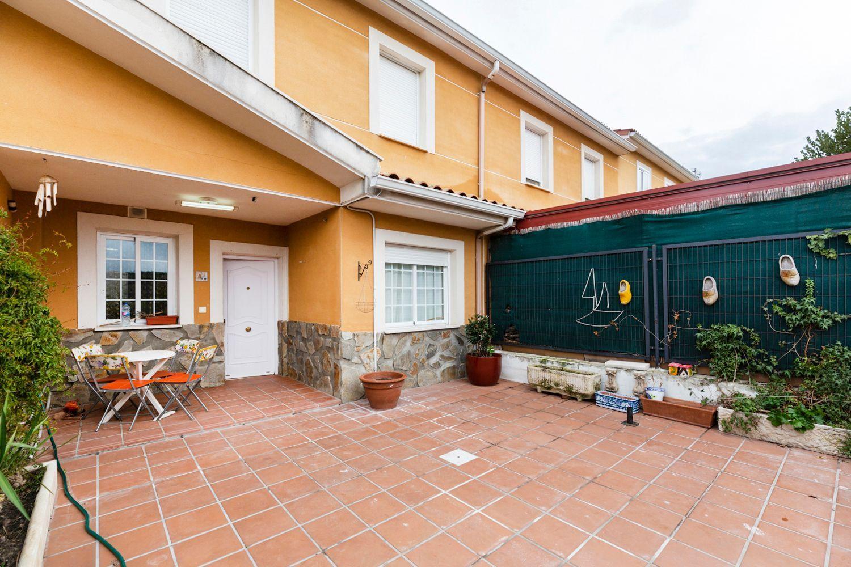 Chalet en alquiler en Área de Colmenar del Arroyo, Madrid 32 thumbnail