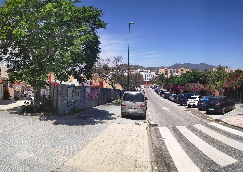 Suelo en Venta en Málaga