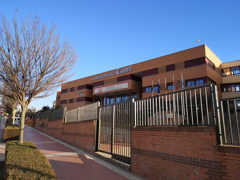 Piso en alquiler en Boadilla del Monte, Madrid 23 thumbnail