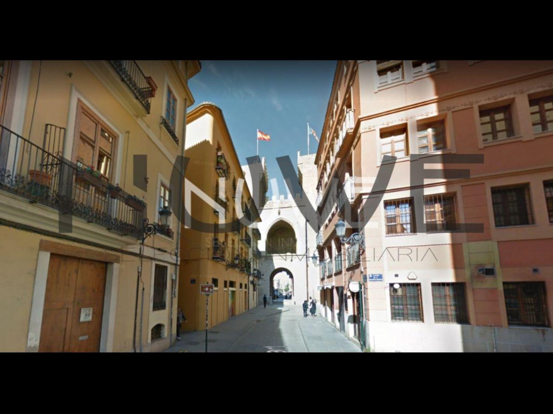 pisos en valencia · ciutat-vella 700€