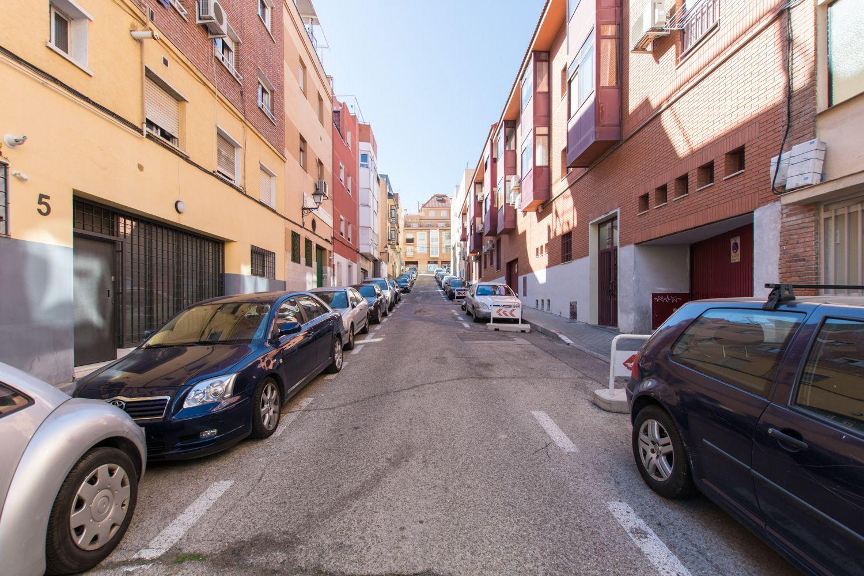 Piso en alquiler en Madrid capital, Madrid 34 thumbnail