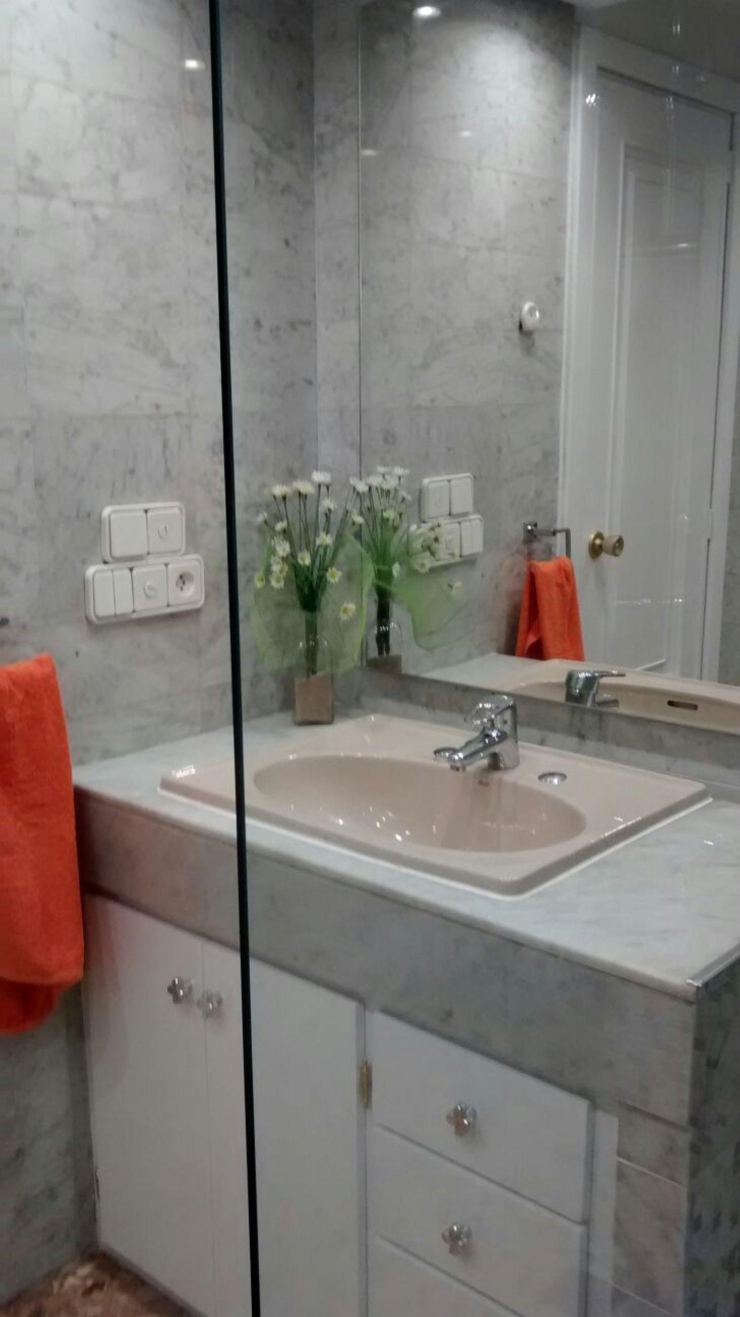 Piso en alquiler en Sant Francesc en Valencia - 358377754