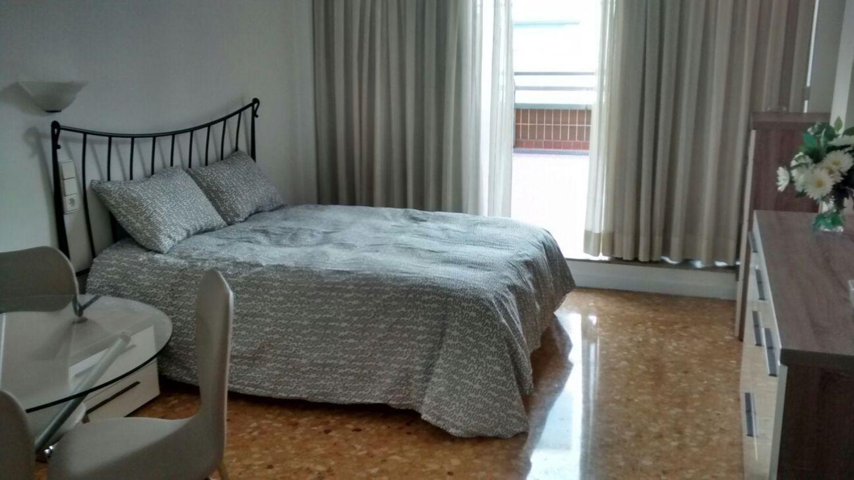 Piso en alquiler en Sant Francesc en Valencia - 358377739