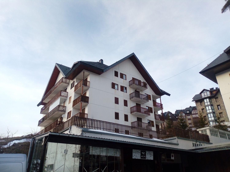 pisos en formigal · area-de-sallent-de-gallego 190000€