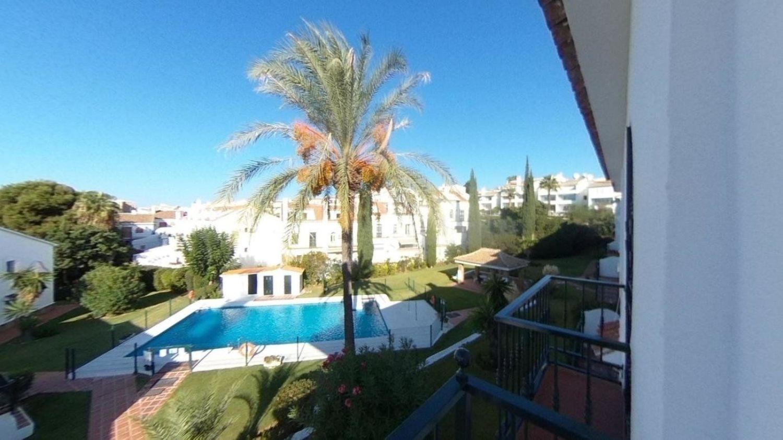 Alquiler de casas y pisos en Mijas Málaga