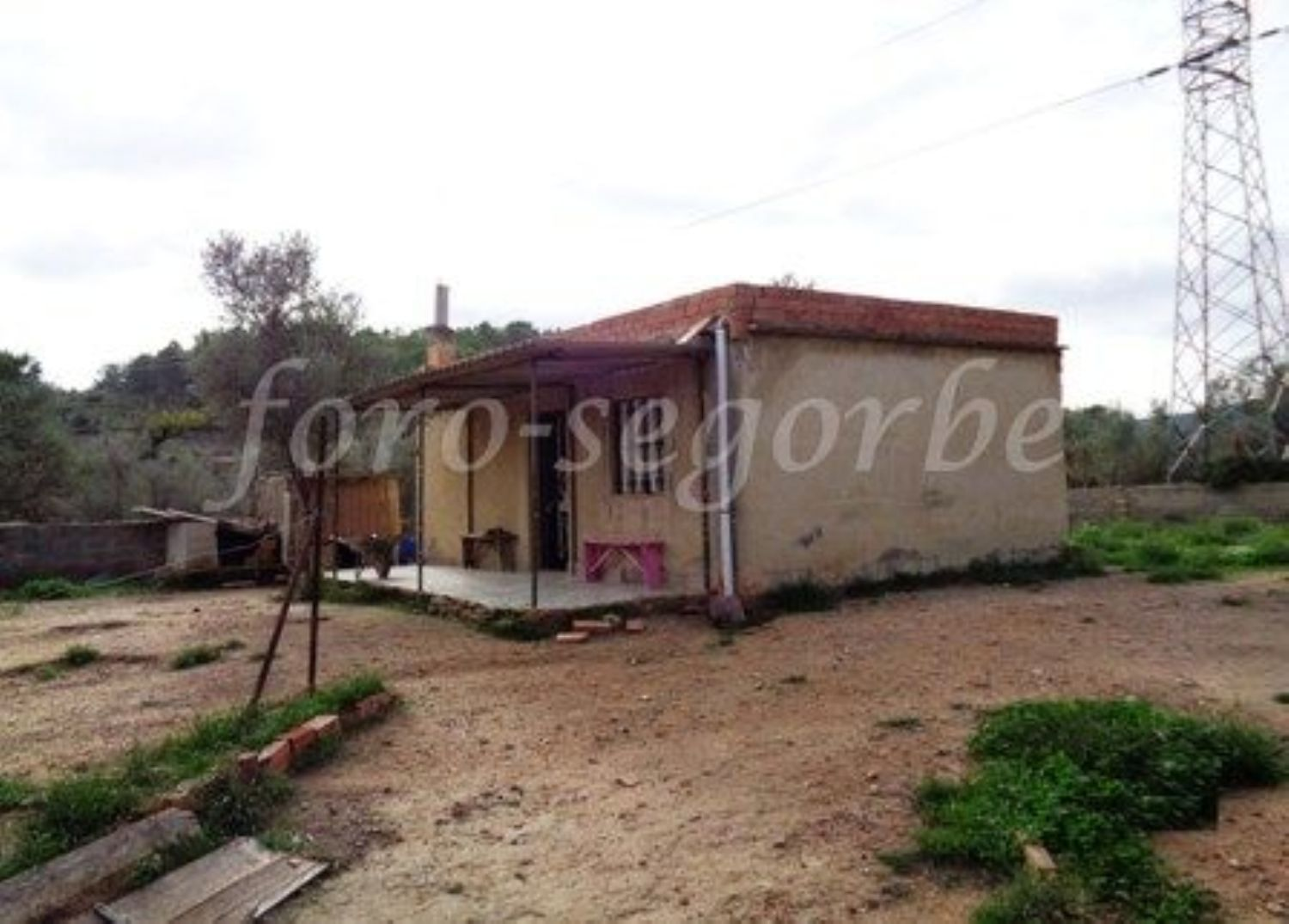 single family houses venta in segorbe