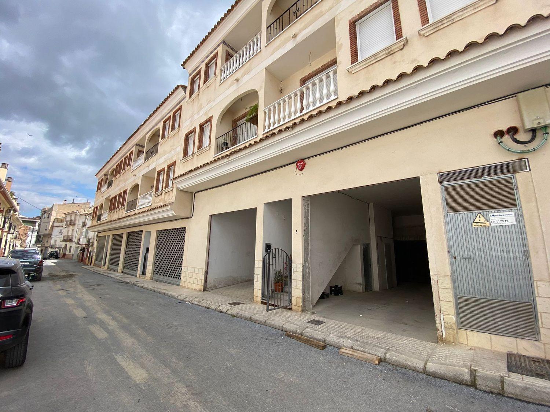 Venta de casas y pisos en Zujar Granada