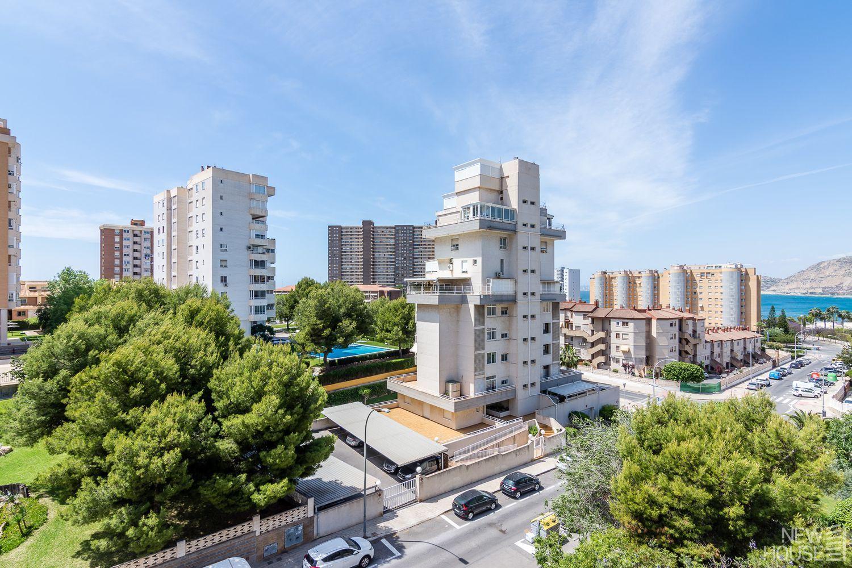 piso en alicante · playa-de-san-juan-el-cabo 178000€