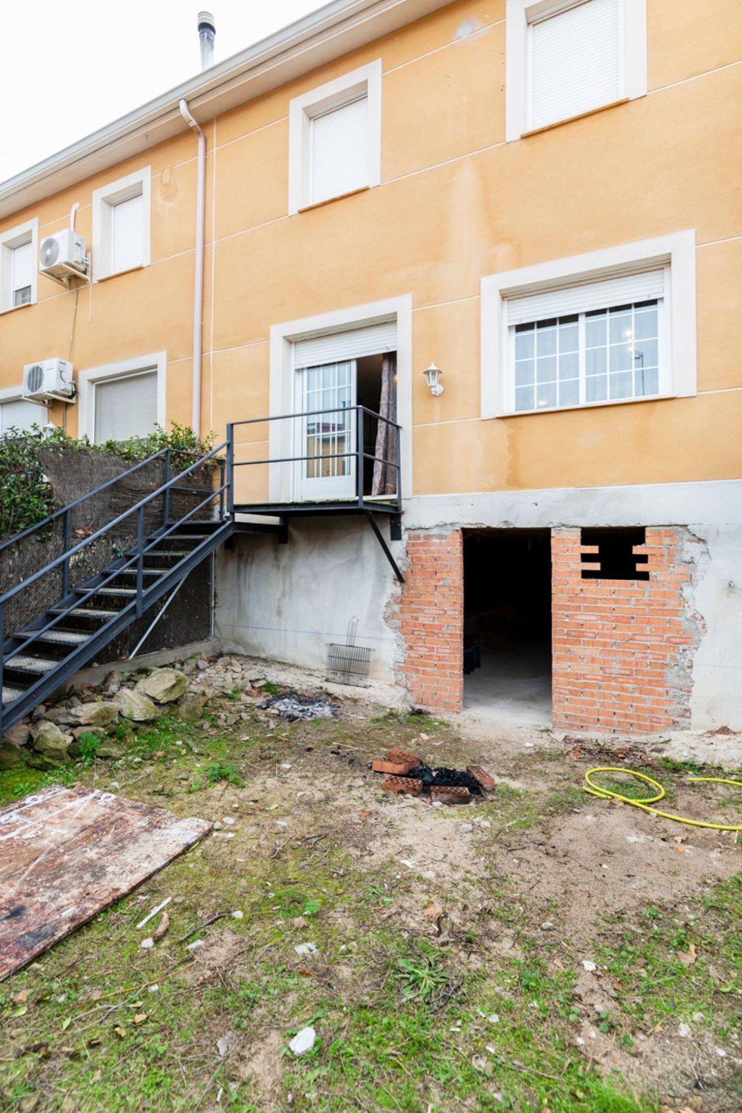 Chalet en alquiler en Área de Colmenar del Arroyo, Madrid 35 thumbnail