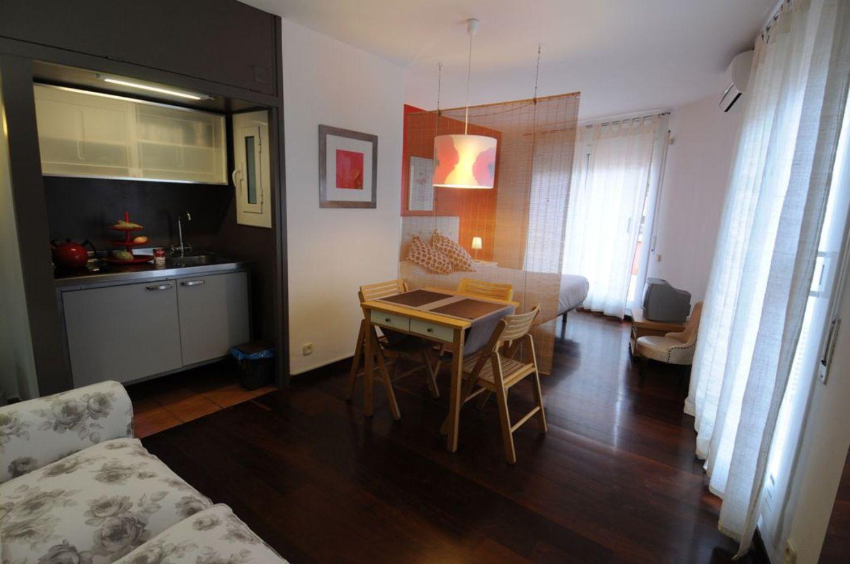 Ático en alquiler en calle Del Coll del Portell, La Salut en Barcelona - 358106076