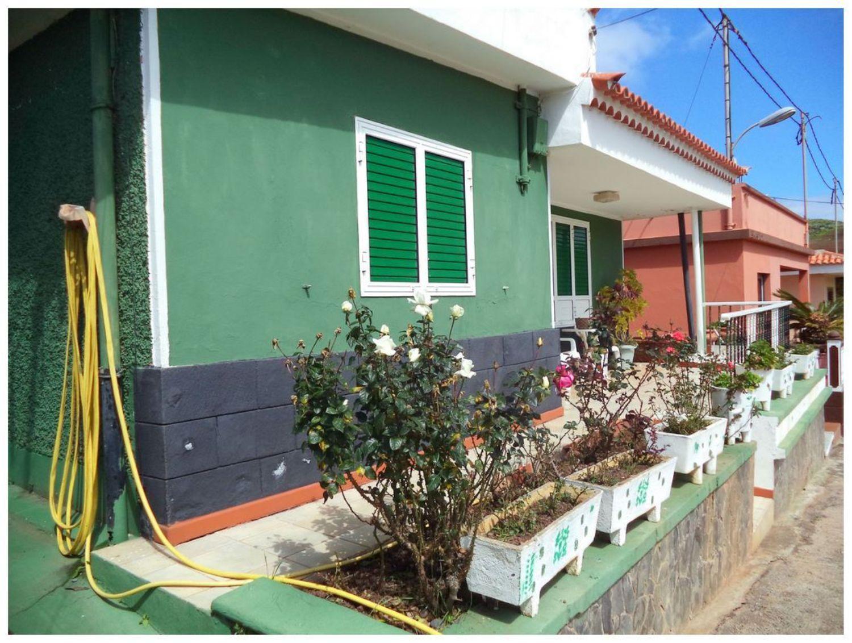 Casa / Chalet Independiente En Venta Calle Calle El Campo 8A, Las Mercedes,  San Cristóbal De La Laguna