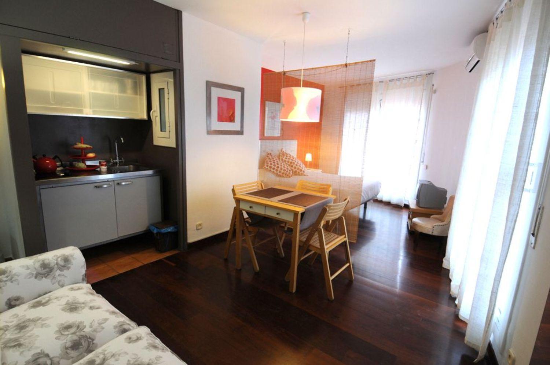 Ático en alquiler en calle Del Coll del Portell, La Salut en Barcelona - 358106058