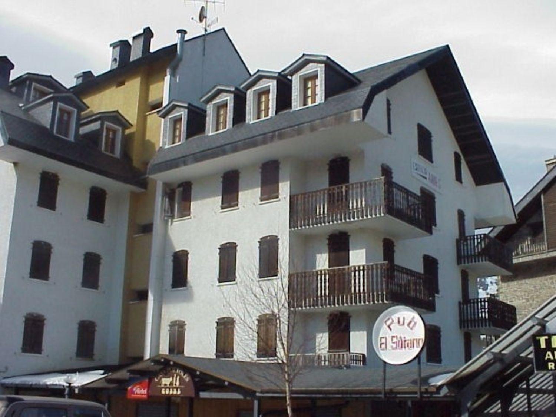 oficina en formigal · area-de-sallent-de-gallego 9000€