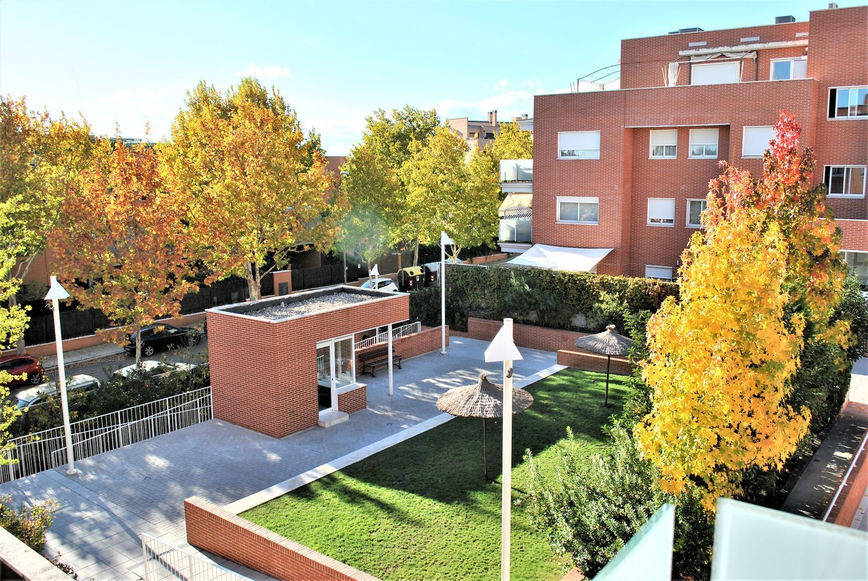 Piso en alquiler en Las Rozas de Madrid, Madrid 1 thumbnail
