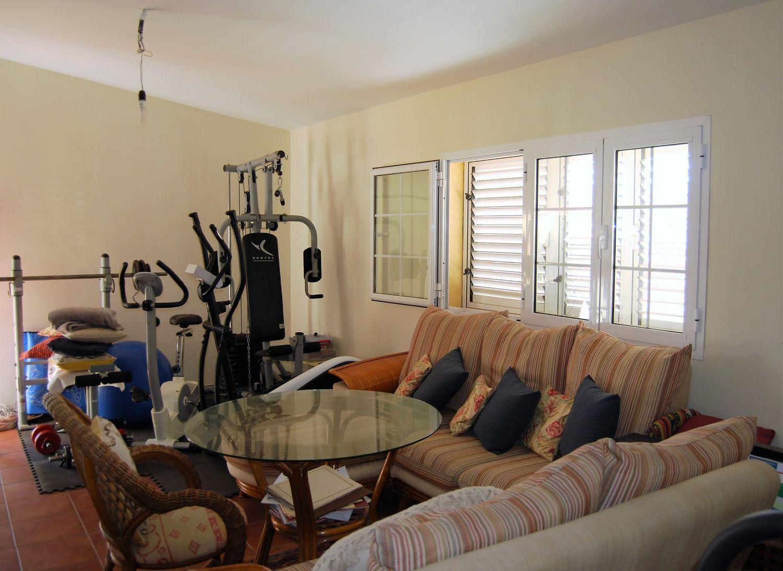 Casa Chalet Adosado En Venta Calle Buganvilla 9 La Garita  # Muebles Ruano Telde