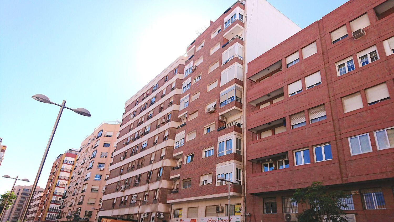 pisos en almeria · centro 115000€