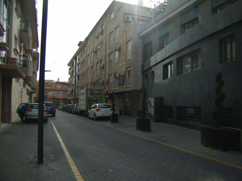 Venta de casas y pisos en Maracena Granada