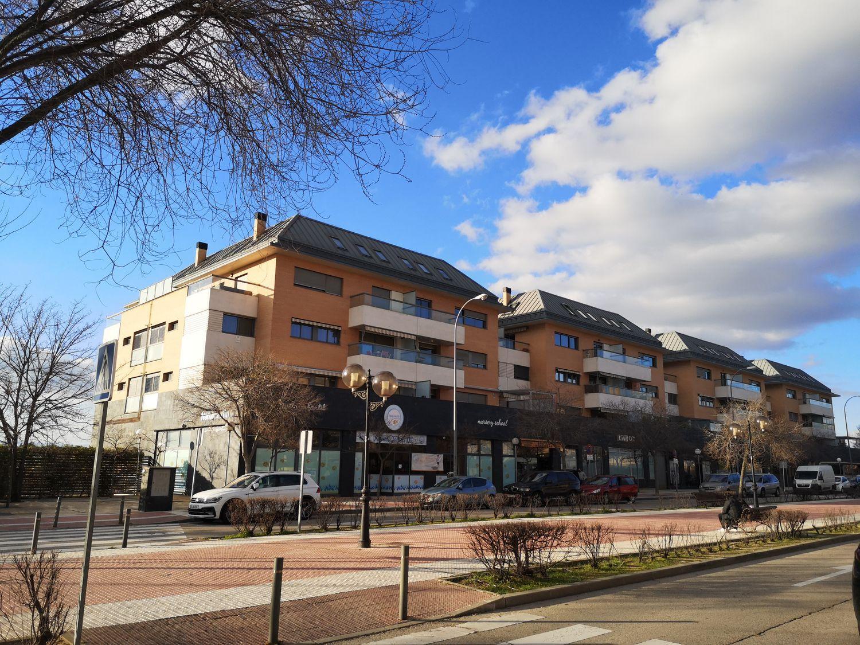 Piso en alquiler en Boadilla del Monte, Madrid 25 thumbnail
