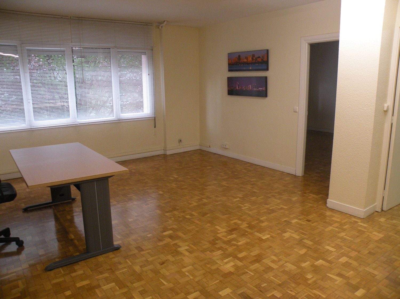 Oficina en alquiler en calle Iturrama, Iturrama en Pamplona/Iruña - 358643362