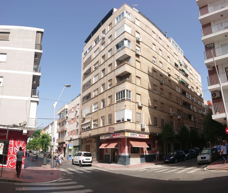 pisos en almeria · altamira---oliveros---barrio-alto 85000€