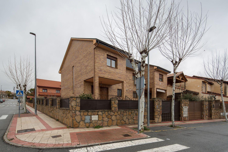 Chalet en venta en Moralzarzal, Madrid 42 thumbnail