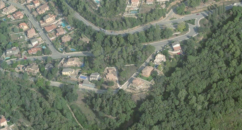 Terreny a Sant Fost de Campsentelles