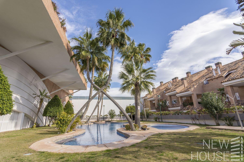 casa en alicante · playa-de-san-juan-el-cabo 1290000€