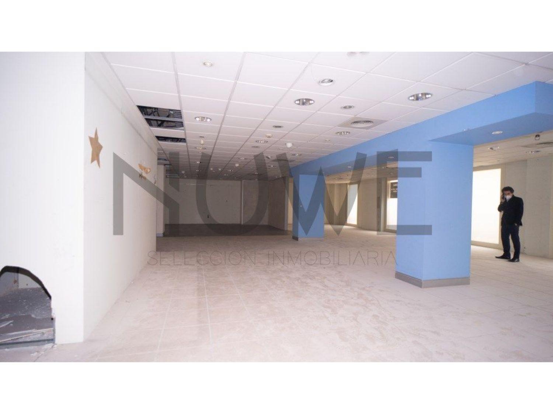 oficina en valencia · l'eixample 1900000€