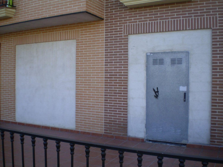 Local comercial en alquiler en Illescas - 358852221