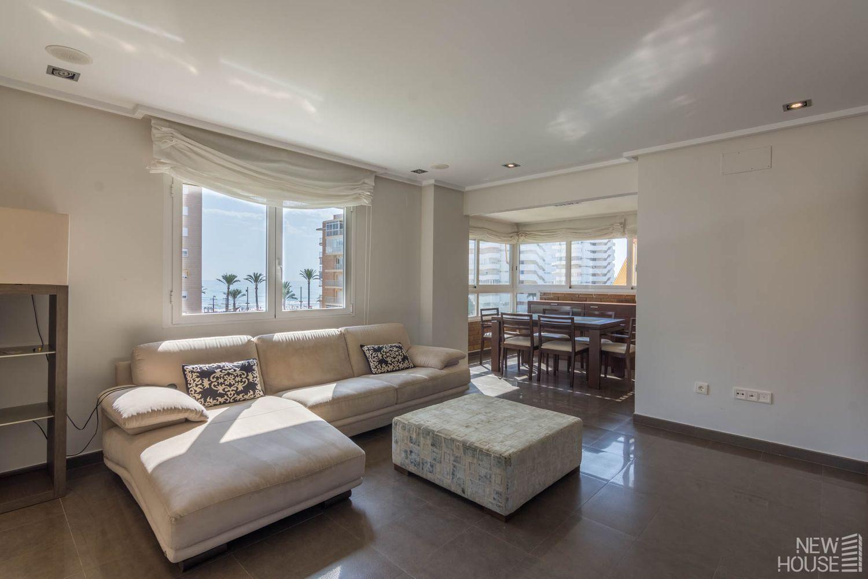 piso en alicante · playa-de-san-juan-el-cabo 418000€