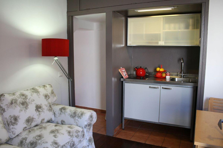 Ático en alquiler en calle Del Coll del Portell, La Salut en Barcelona - 358106112