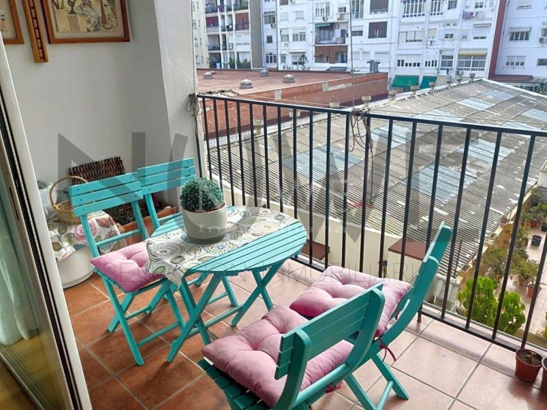 pisos en valencia · l'eixample 500000€