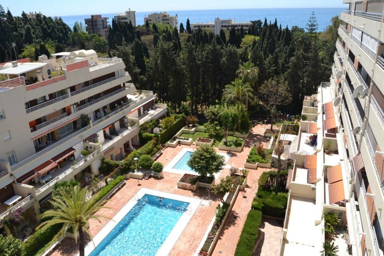 Venta de casas y pisos en Marbella Málaga
