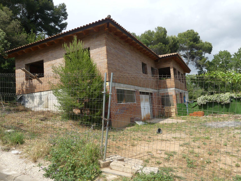 Casa - Chalet en Les Franqueses del Vallès