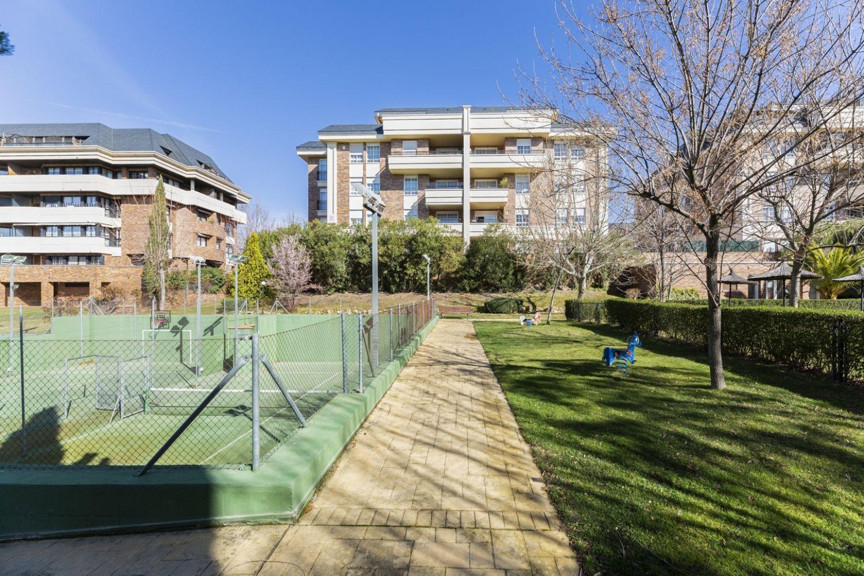 Piso en alquiler en Majadahonda, Madrid 31 thumbnail