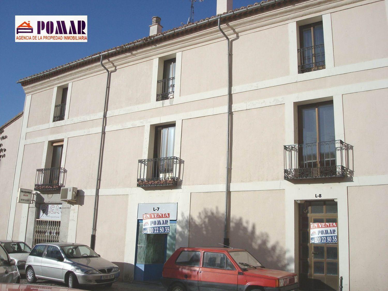 premises venta in avila murallas