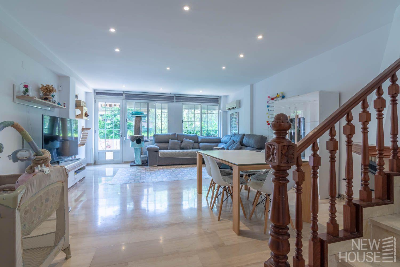 casa en alicante · playa-de-san-juan-el-cabo 410000€