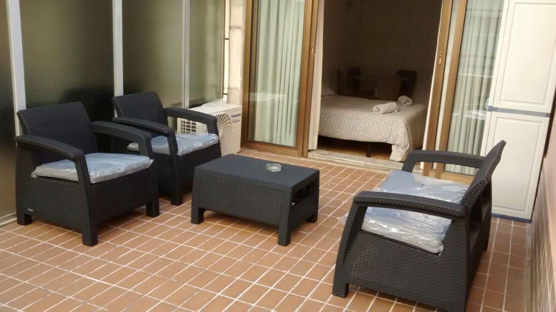 Piso en alquiler en Sant Francesc en Valencia - 358377745