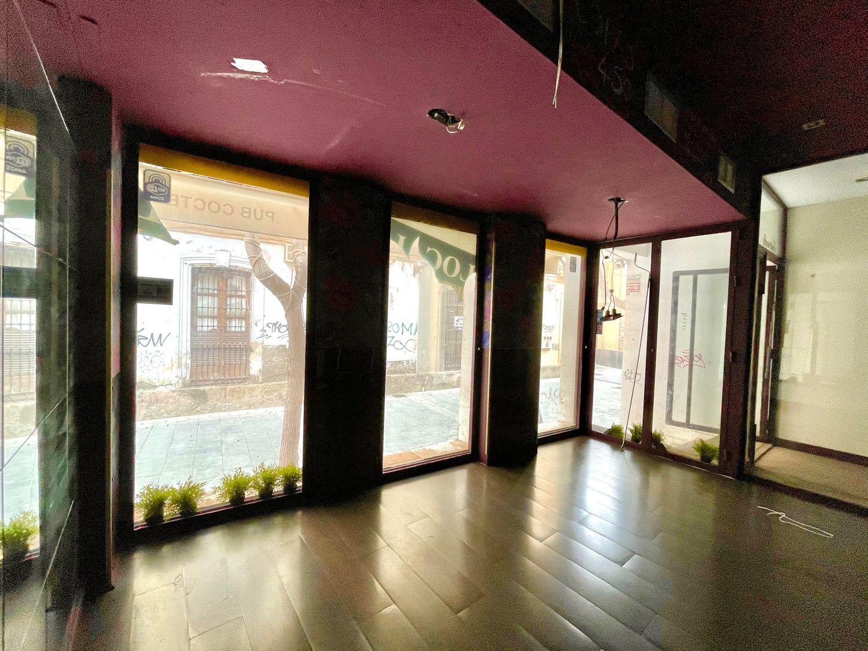 locales-comerciales en almeria · centro 120000€