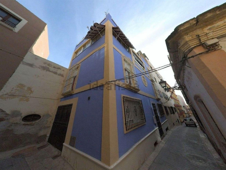 casa en almeria · centro 235000€