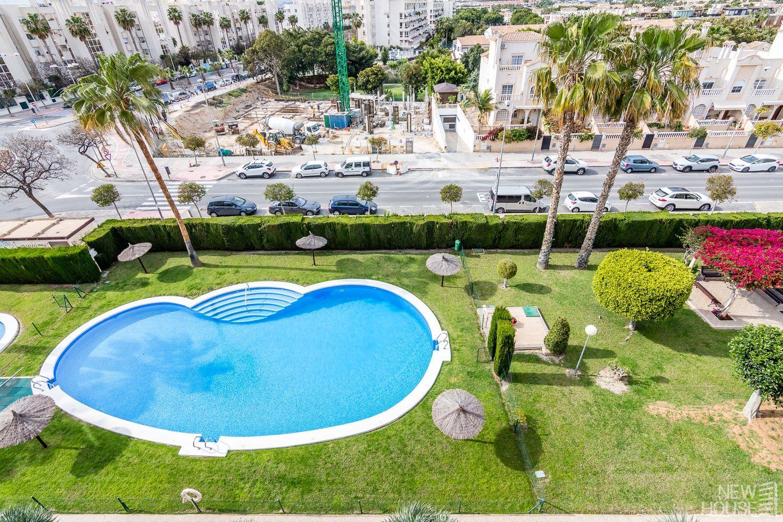 piso en alicante · playa-de-san-juan-el-cabo 184000€