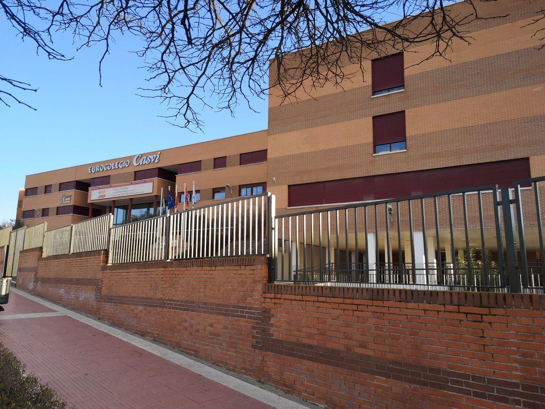 Piso en alquiler en Boadilla del Monte, Madrid 33 thumbnail