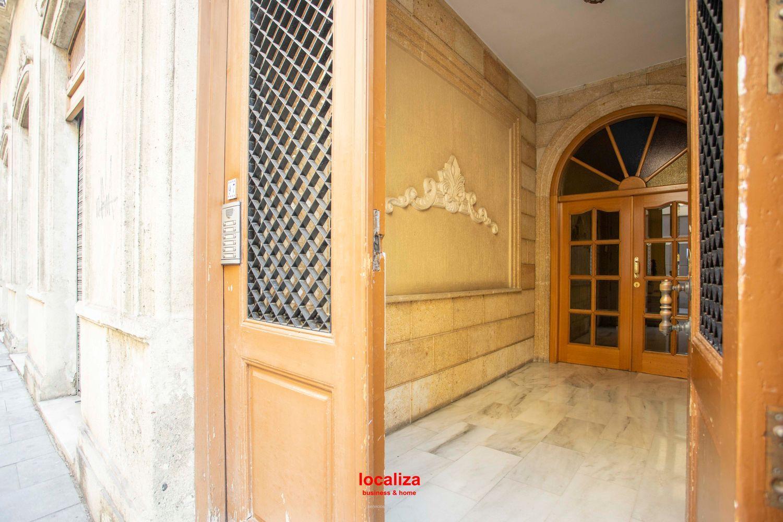 pisos en almeria · centro 155000€