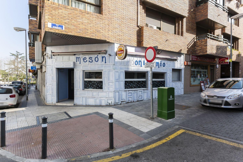 Local en alquiler en Majadahonda, Madrid 25 thumbnail