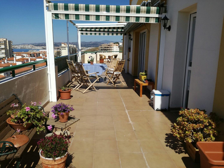 Venta de casas y pisos en Algarrobo-Costa Málaga