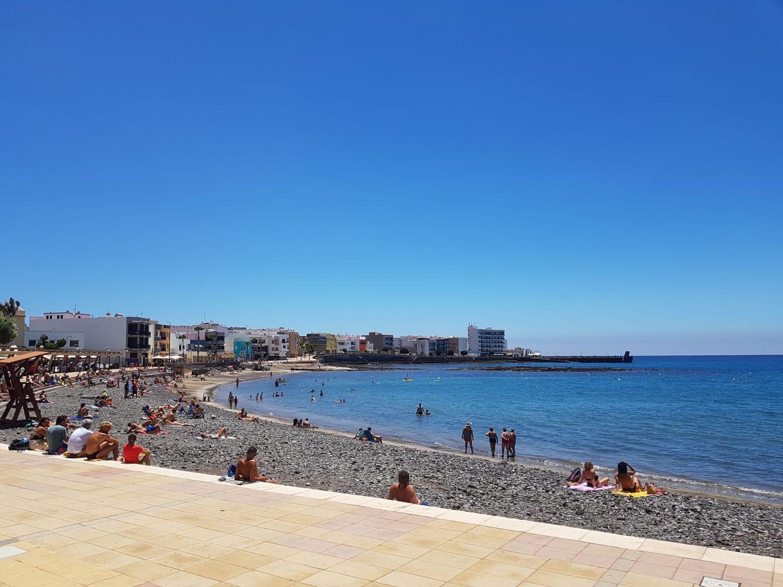 flats venta in agüimes playa de arinaga