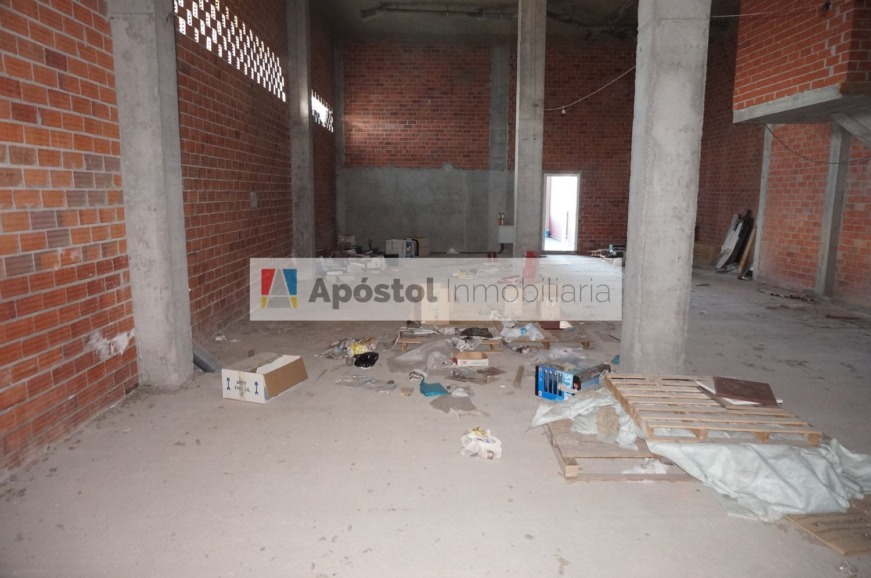 Local comercial en alquiler en calle Liberdade, Santiago de Compostela - 358502778