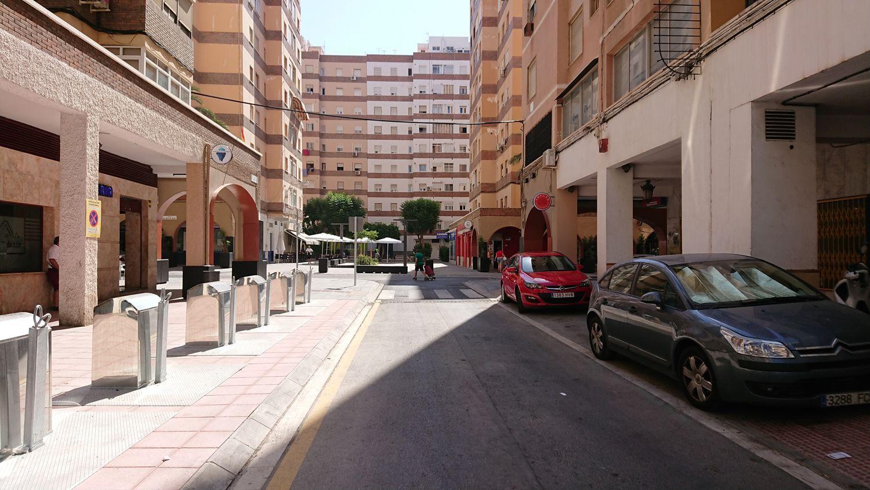 garaje en almeria · altamira---oliveros---barrio-alto 20000€
